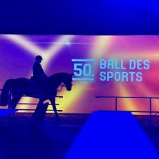Ball des Sports – Mega-Veranstaltung