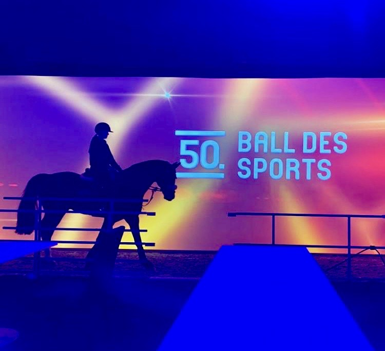You are currently viewing Ball des Sports – Mega-Veranstaltung